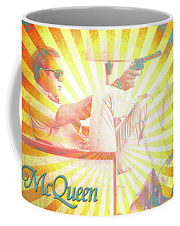 King Of Cool Coffee Mug