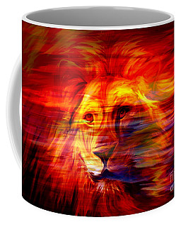 King Of Glory Coffee Mug