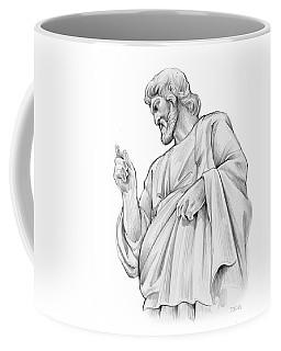 King Of Kings Coffee Mug