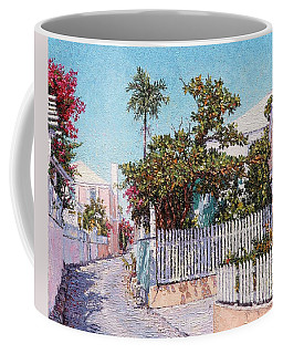 King Street 1 Coffee Mug