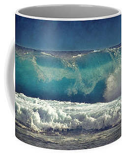 King Tide Wave Coffee Mug