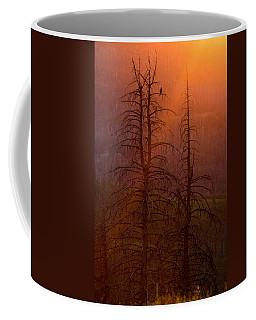 Kingdom Coffee Mug