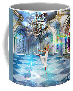 Kingdom Encounter Coffee Mug
