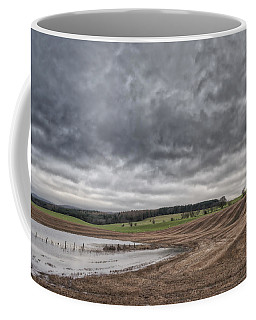 Kingdom Of Fife Coffee Mug