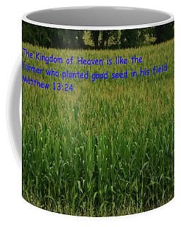 Kingdom Of Heaven Coffee Mug