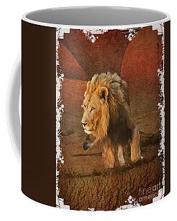 King_of_thejungle Coffee Mug