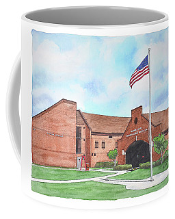 Kings Bay Marine Corps Security Force Battalion Coffee Mug