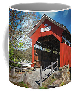 Kings Bridge Coffee Mug