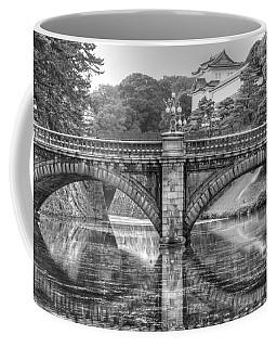 Kings Bridge Tokyo Coffee Mug