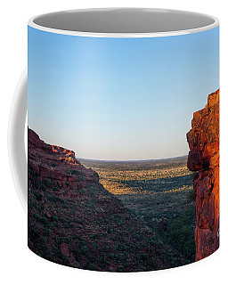 Kings Canyon Coffee Mug