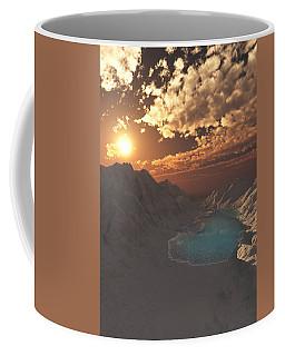 Kings Canyon Coffee Mug