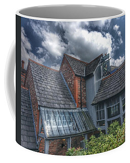 Kings Ransom Sale Coffee Mug by Isabella F Abbie Shores FRSA