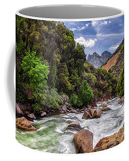 Kings River Coffee Mug