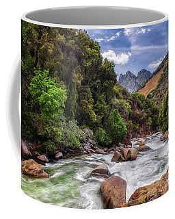 Kings River Coffee Mug