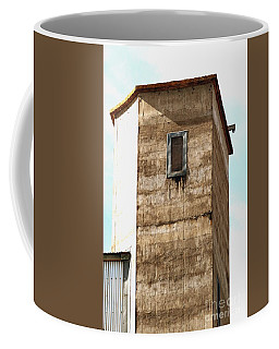 Coffee Mug featuring the photograph Kingscote Dungeon by Stephen Mitchell