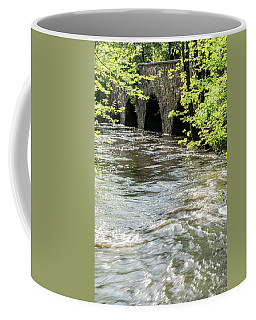 Kingston Bridge Coffee Mug