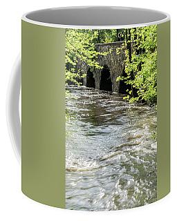 Kingston Bridge Coffee Mug