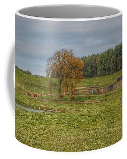 1002 - Kingston Road Cows Coffee Mug