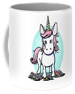 Kiniart Unicorn Sparkle Coffee Mug