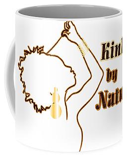 Kinky By Nature Coffee Mug