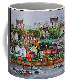 Kinsale Panorama, West Cork Coffee Mug