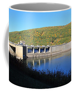 Kinzua Dam Coffee Mug
