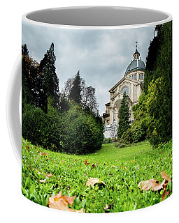 Kirche Enge Coffee Mug