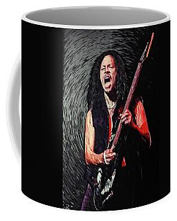 Kirk Hammett Coffee Mug