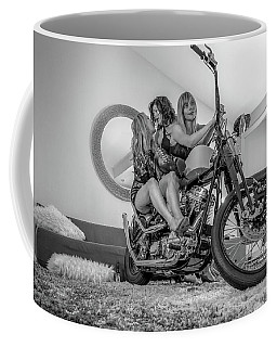 Kiss Me Now- Coffee Mug