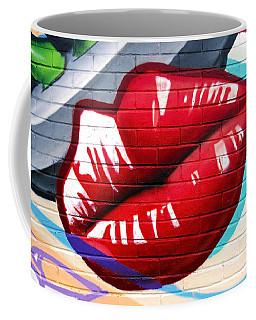 Kiss Me Now ... Coffee Mug
