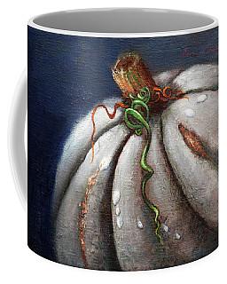 Kissed By The Moon Coffee Mug