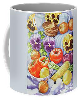 Kitchen Symphony Coffee Mug