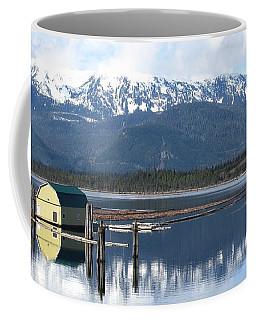 Kitimat Coffee Mug
