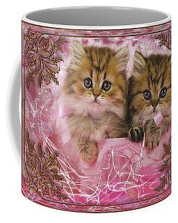 Kitty Love Coffee Mug