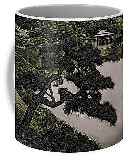 Kiyosumi Garden Coffee Mug