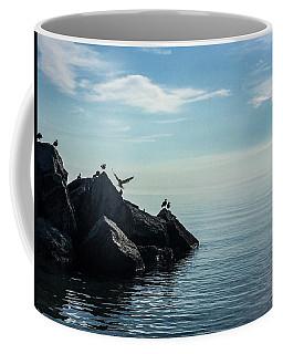 Klode Gulls Coffee Mug