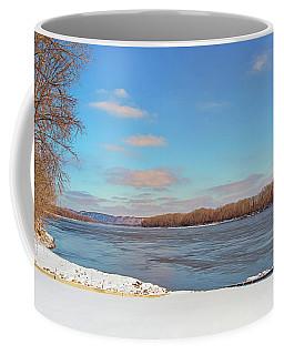 Klondike Park Boat Ramp Coffee Mug