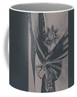 Knightly Coffee Mug