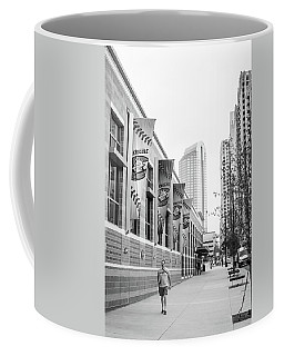 Knights Baseball Stadium Coffee Mug