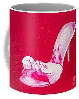 Knot A Pump  Coffee Mug