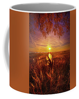 Know That You Are Not Alone Coffee Mug
