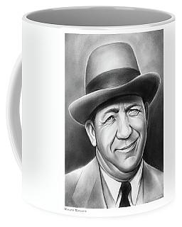 Knute Coffee Mug