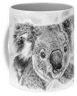 Koala Newport Bridge Gloria Coffee Mug