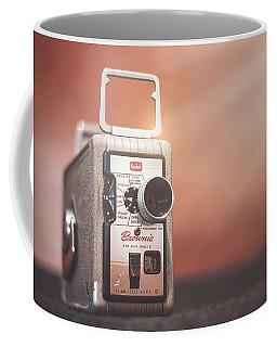 Kodak Brownie 8mm Coffee Mug