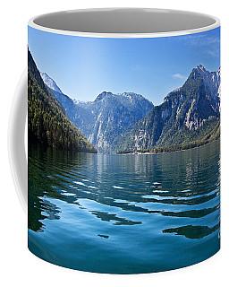 Koenigssee Coffee Mug