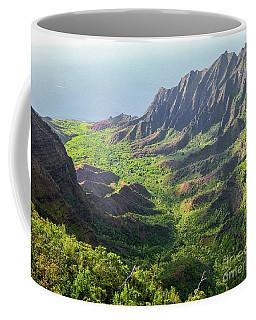 Kokee Park Coffee Mug