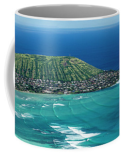 Koko Head Surf Coffee Mug