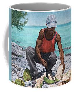 Kokoye I Coffee Mug