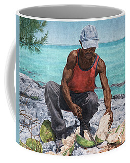 Kokoye I Coffee Mug