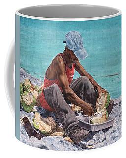 Kokoye II Coffee Mug